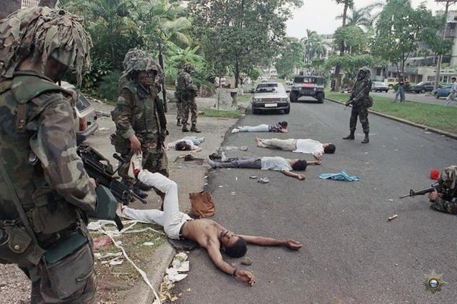 Улицы Панама-Сити,1989г..jpg