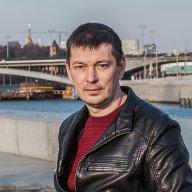Бушаков Алексей Аркадьевич